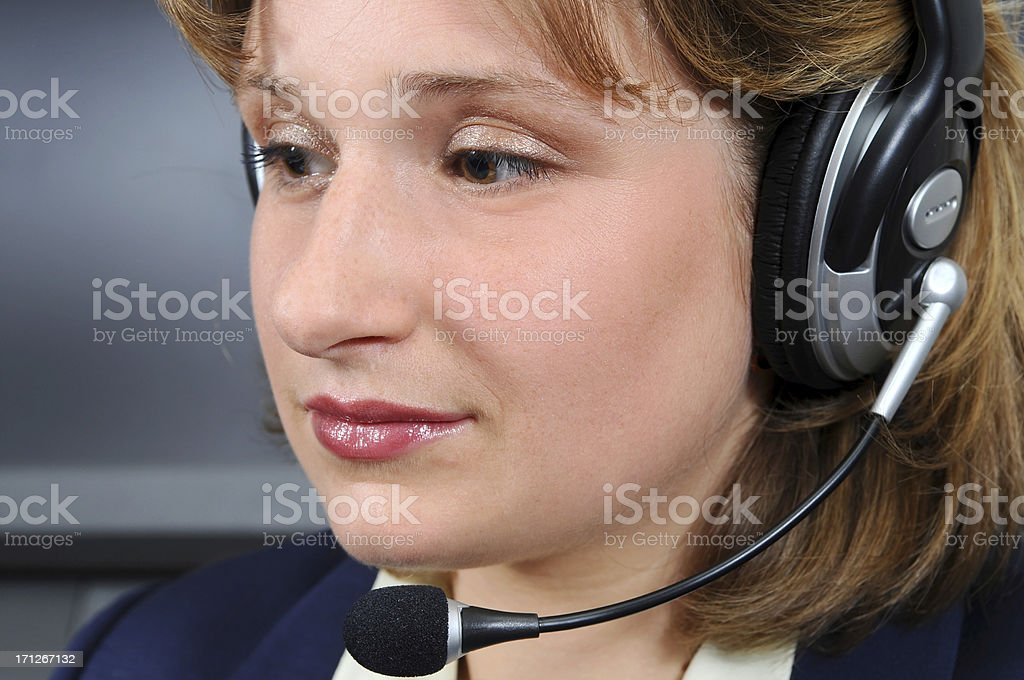 How can i help you royalty-free stock photo