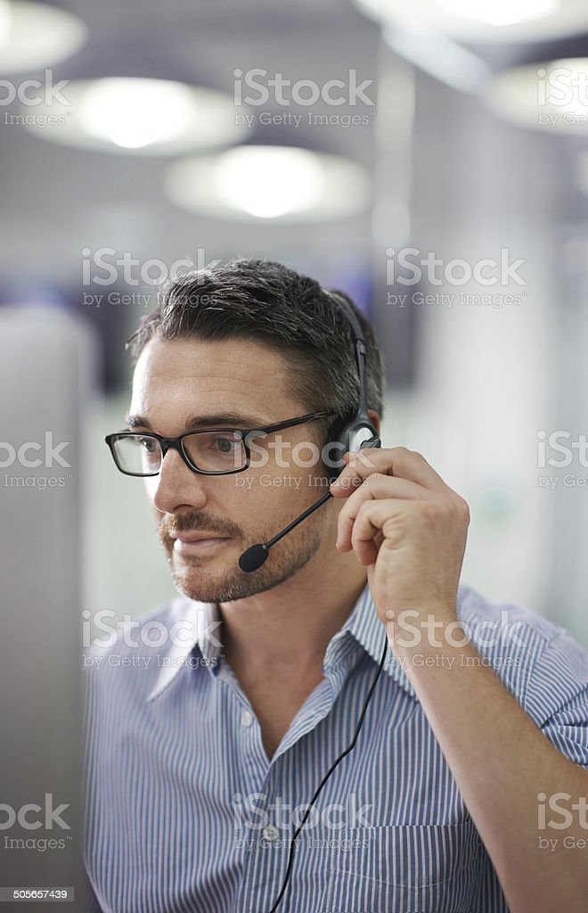 How can I help you? stock photo