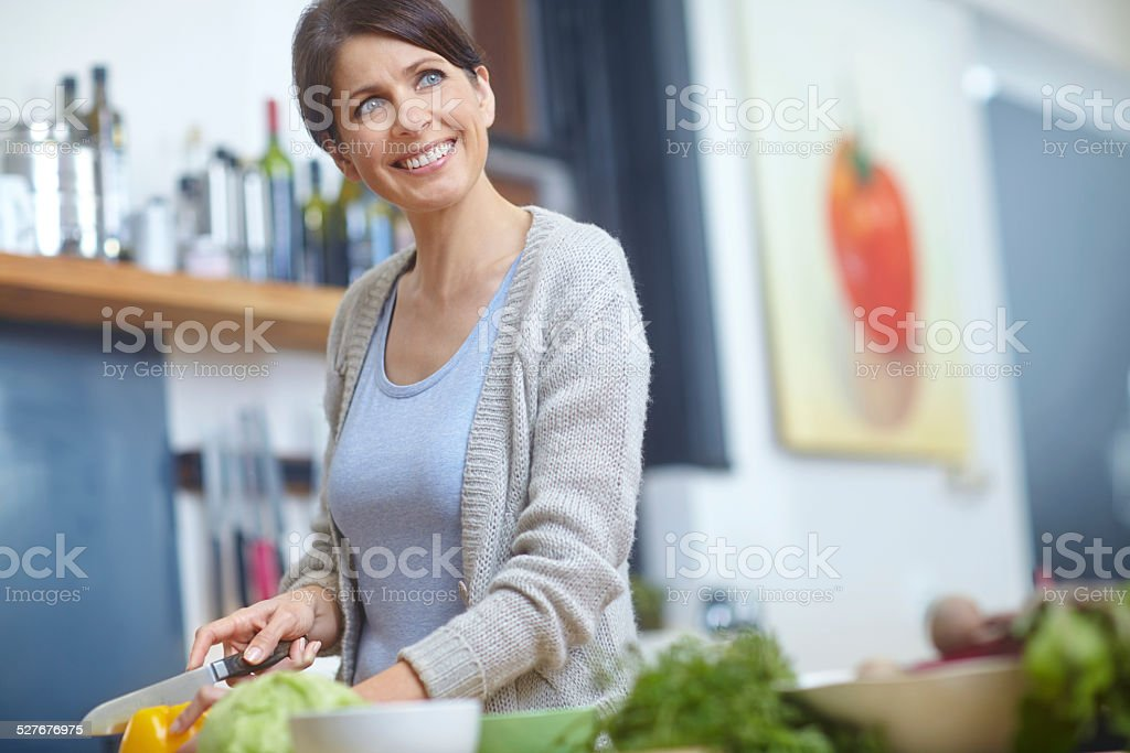 How can I spice things up? stock photo