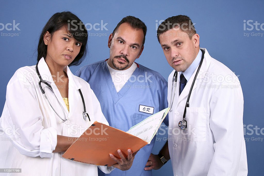 How Can We Help You? stock photo