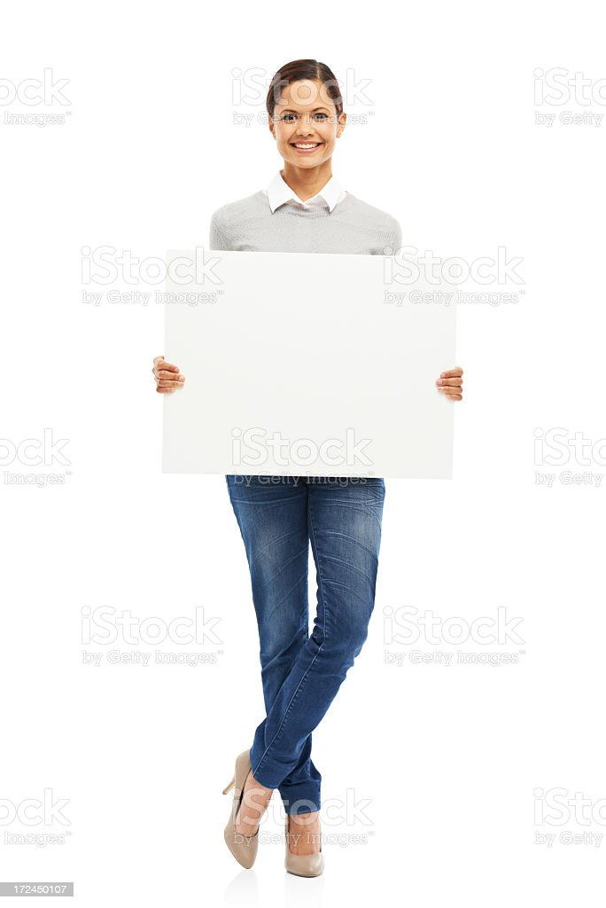 How do you like this idea stock photo