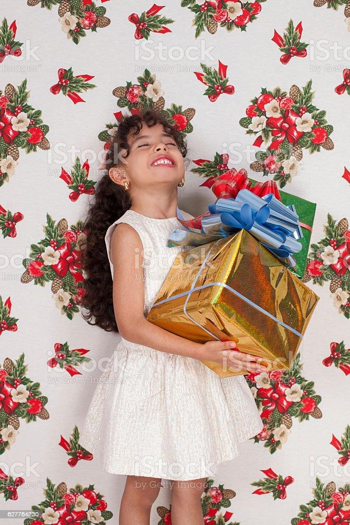 How good is Christmas stock photo