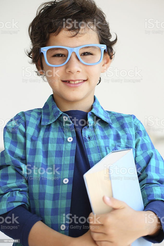 How to be prepaired for exams royalty-free stock photo