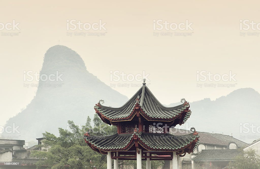 Huang Yao, China stock photo