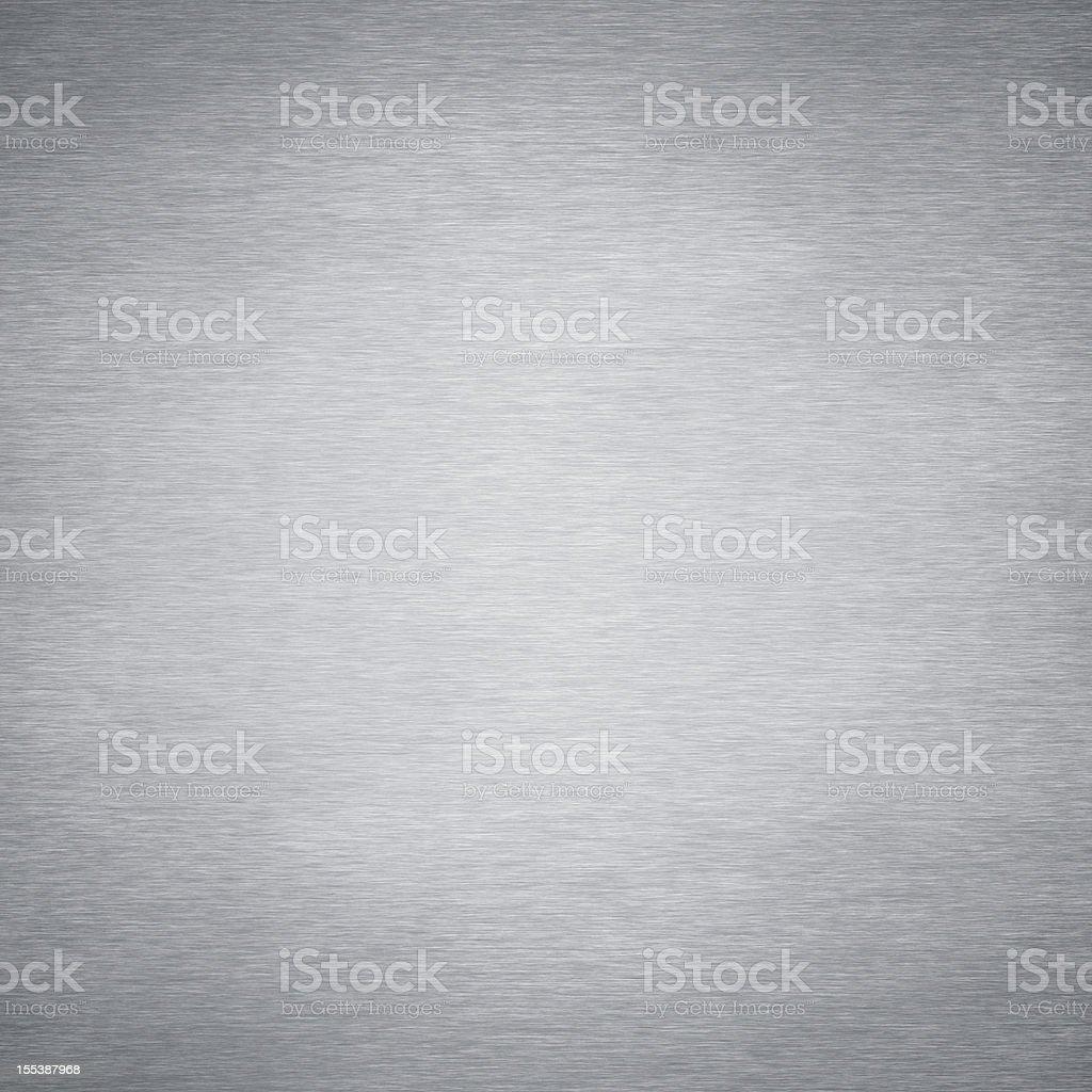 Huge Brushed metal texture royalty-free stock photo