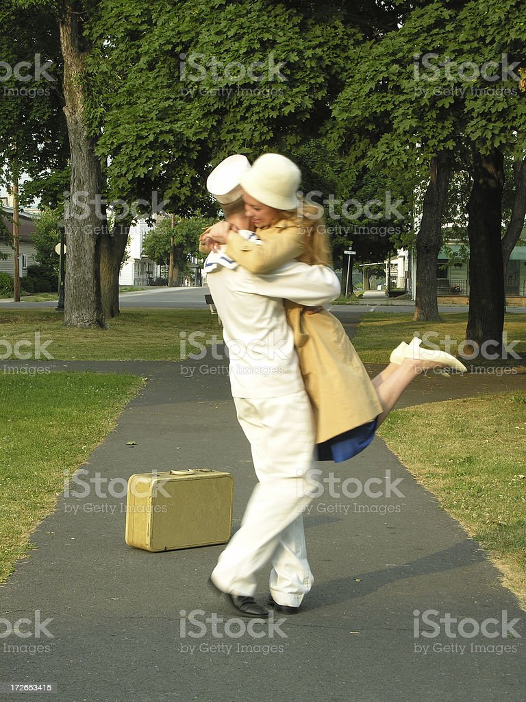 hugs! royalty-free stock photo
