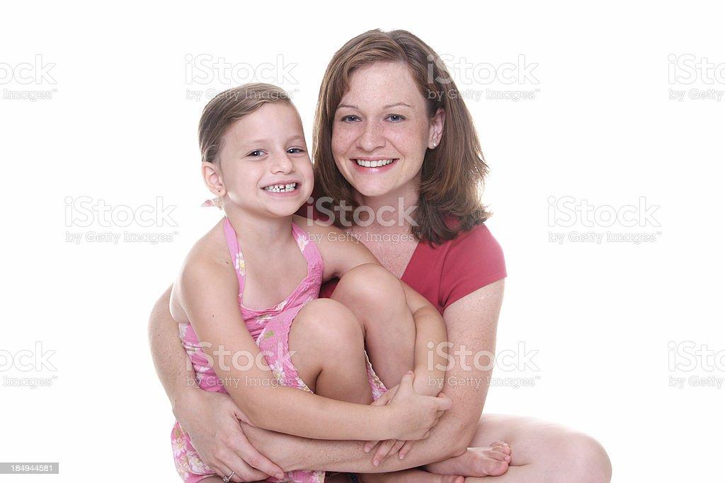 Hugs. royalty-free stock photo