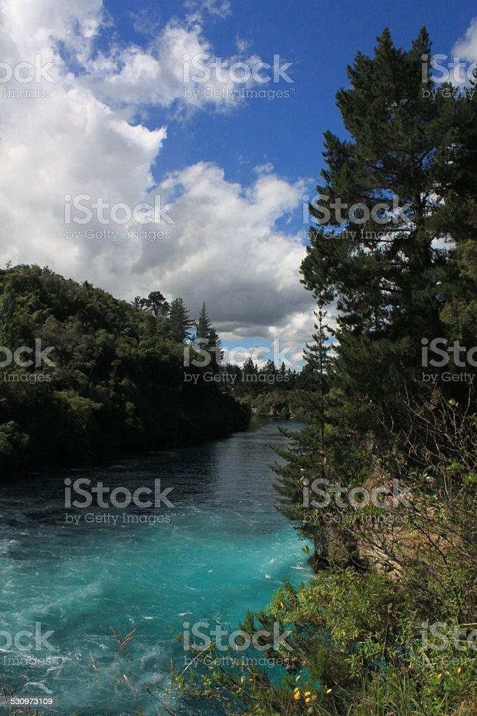 Huka stock photo