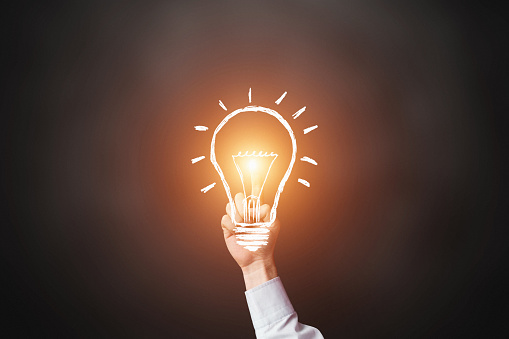 Light Bulb Pictures Images And Stock Photos Istock
