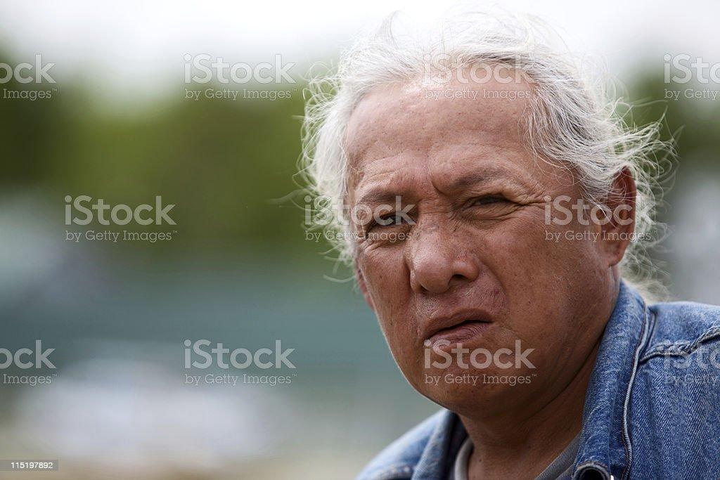 human need portraits royalty-free stock photo