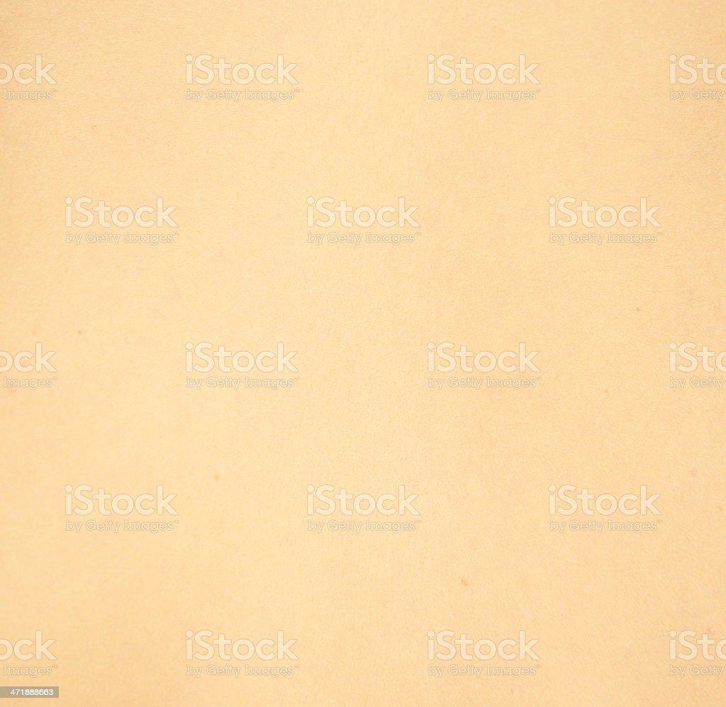 human skin royalty-free stock photo