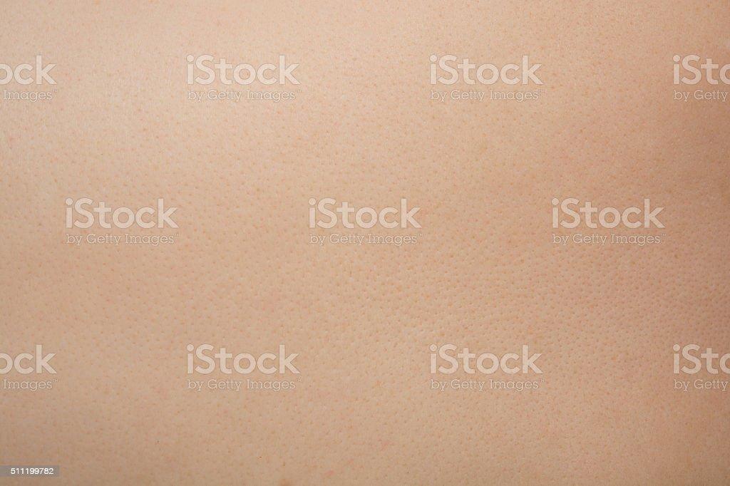 human skin textured stock photo