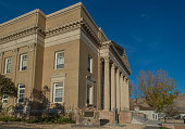 Humboldt County Courthouse in Winnemucca, Nevada