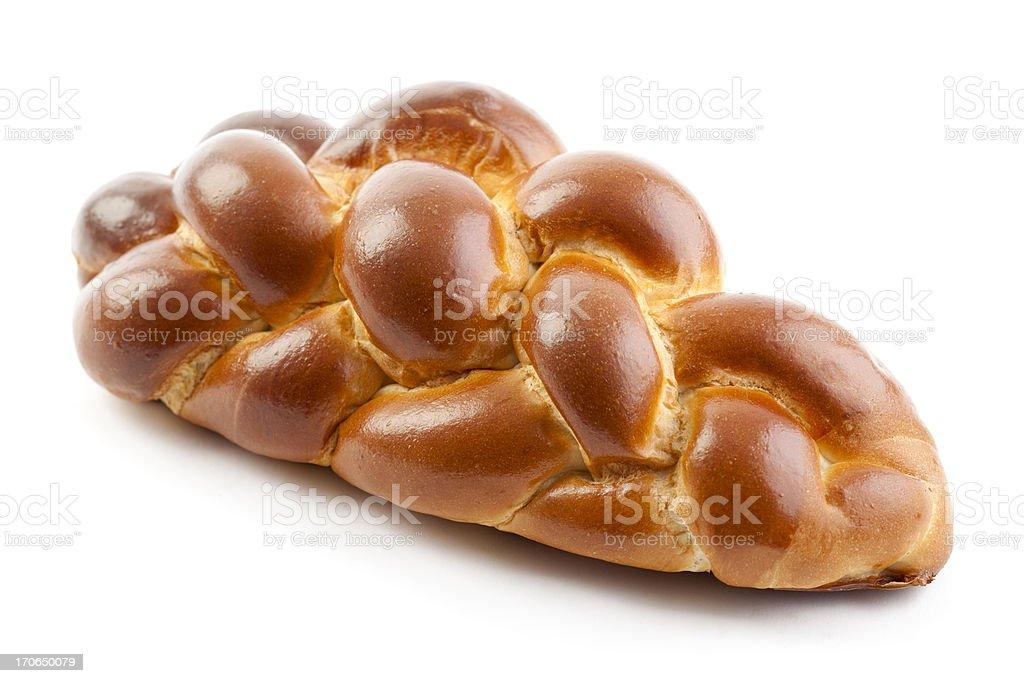Hungarian Sweet Pastry stock photo