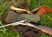 Hunting clothing and equipment