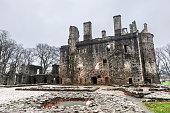 Huntly Castle, Scotland