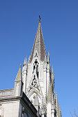 Сhurch Las Carmelitas in Montevideo