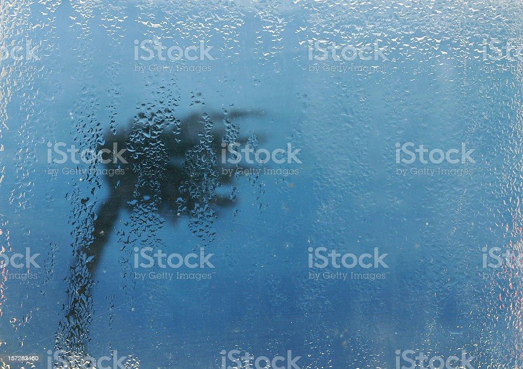 Hurricane - Outside stock photo