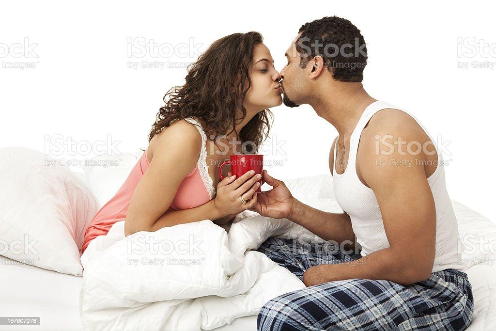 Домашние фотки мужа и жены в постели фото 261-442