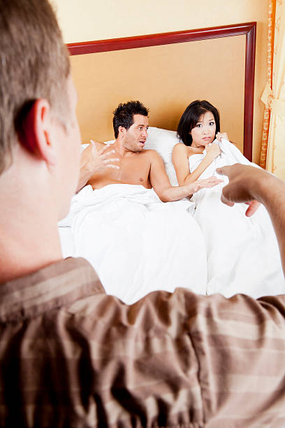 Wife Cheating Sex Pictures, Images and Stock Photos - iStock