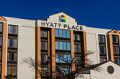 Hyatt Place Business Hotel II