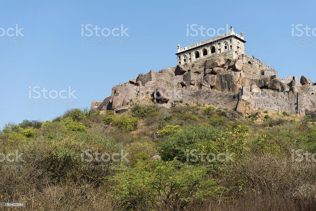Hyderabad, India royalty-free stock photo