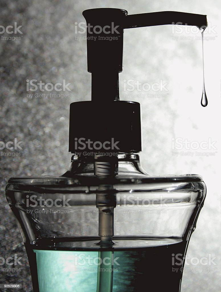 Hygiene original royalty-free stock photo