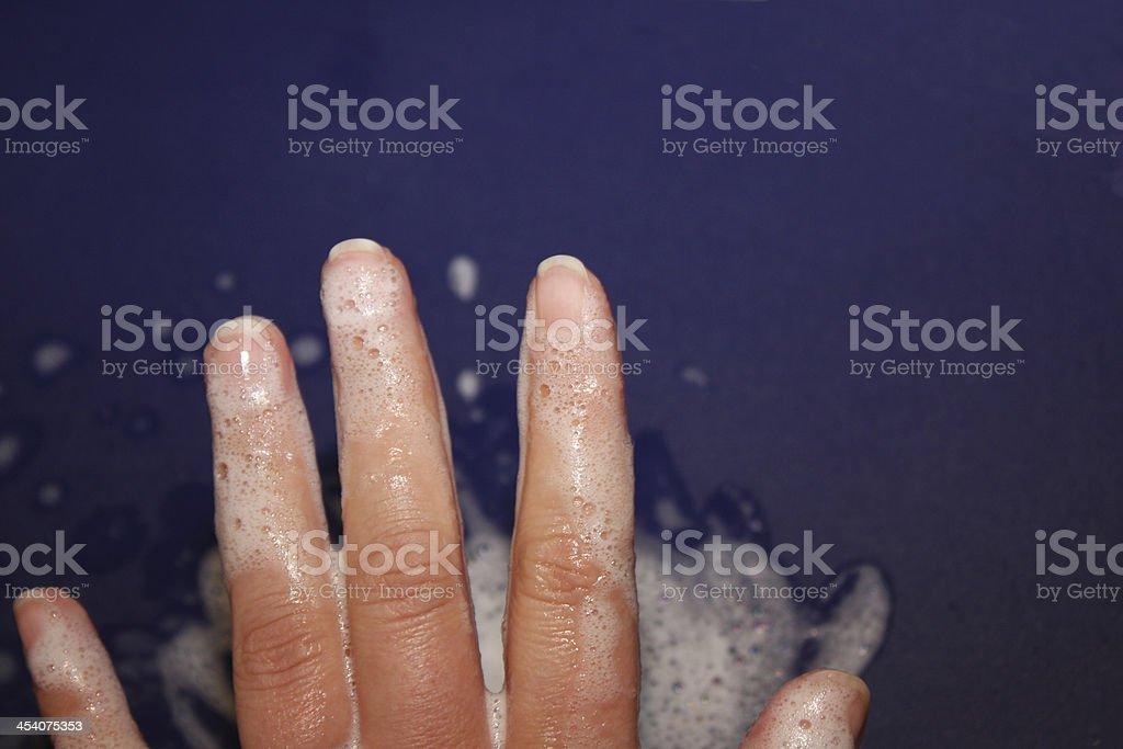 Hygiene stock photo