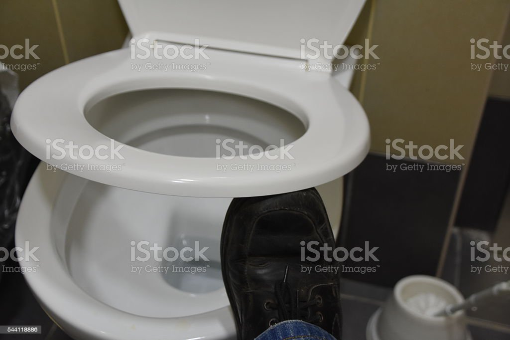 hygienic Concept stock photo