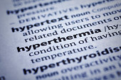 Hyperthermia: Dictionary Close-up
