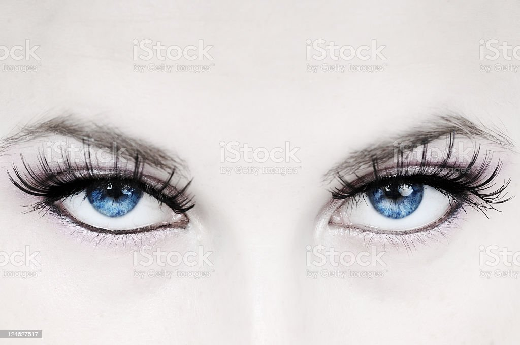 hypnose stock photo
