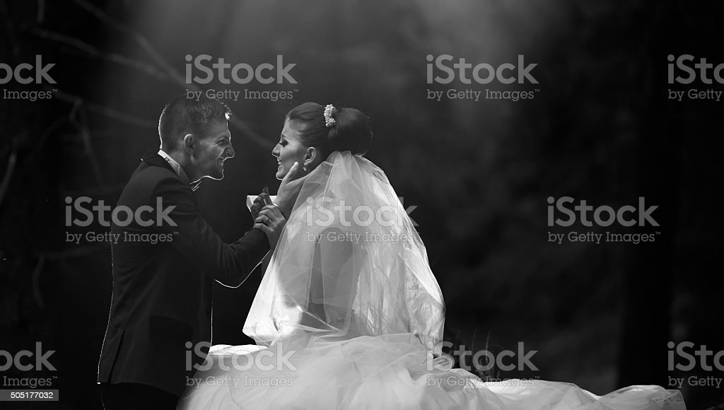 i love you so much stock photo
