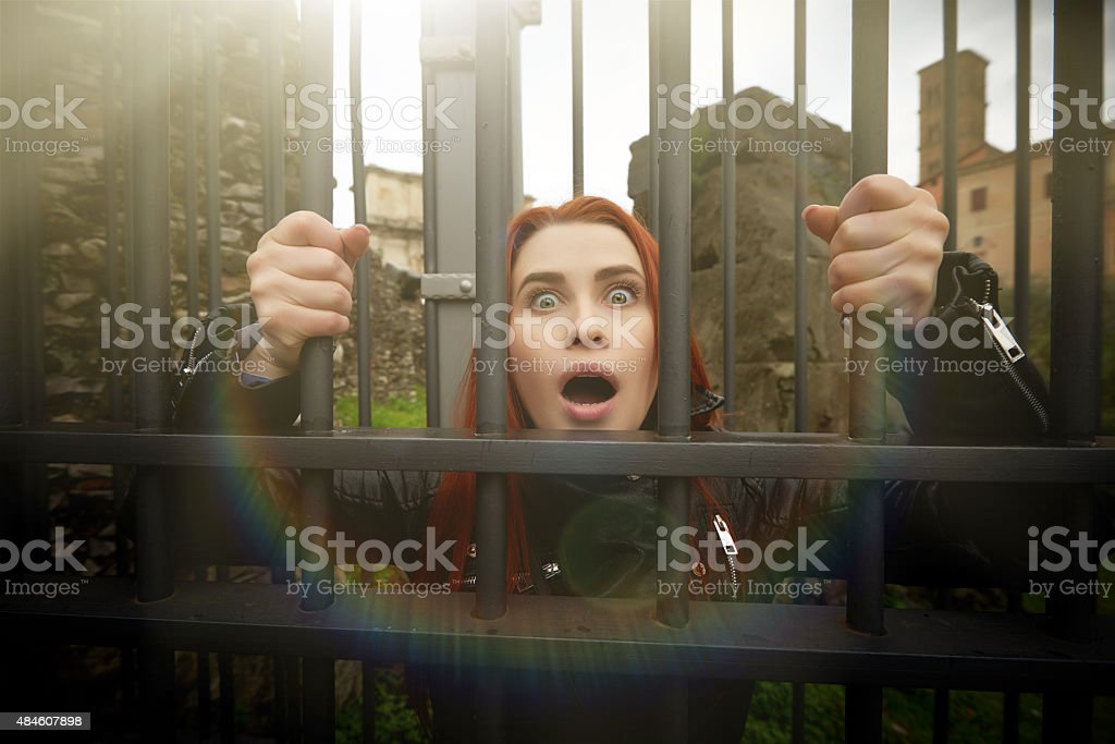 i want to break free stock photo
