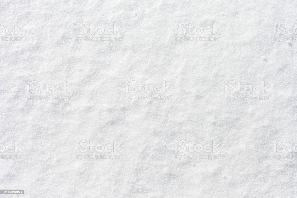 Ice Background From Top Of stock photo