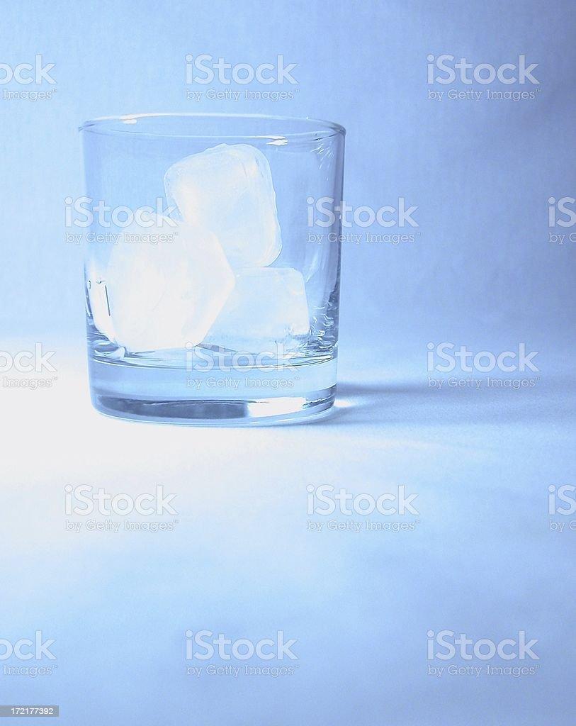 Ice Cold stock photo