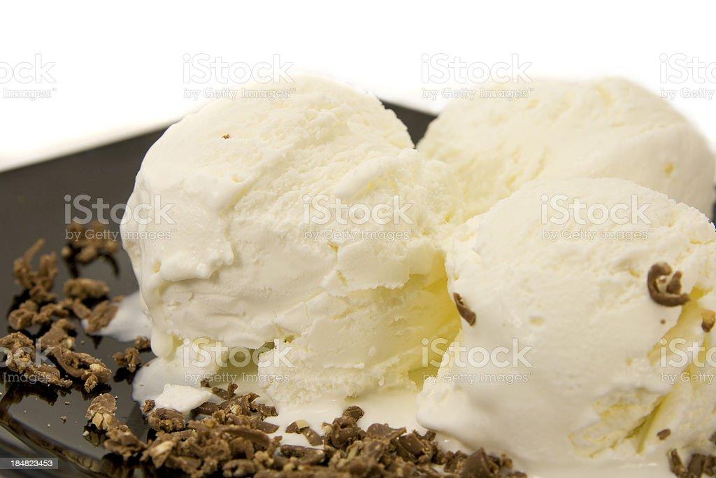 ice cream Lizenzfreies stock-foto