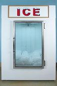 Ice Freezer