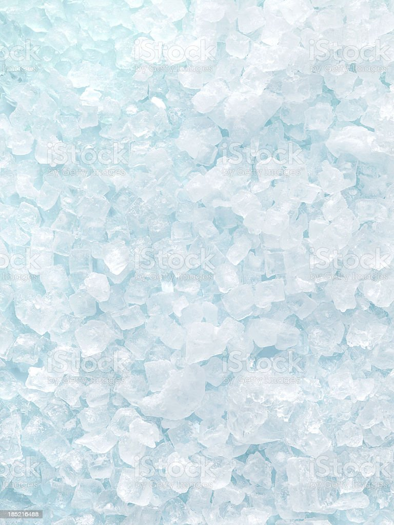 Ice (Click for more) royalty-free stock photo