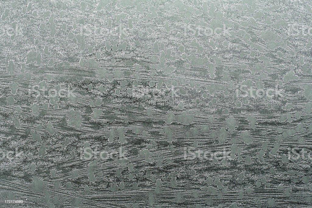 Ice texture royalty-free stock photo