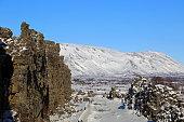 Iceland: Tectonic Plates Meet at Thingvellir