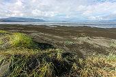 Icelandic coastline, northeast Iceland
