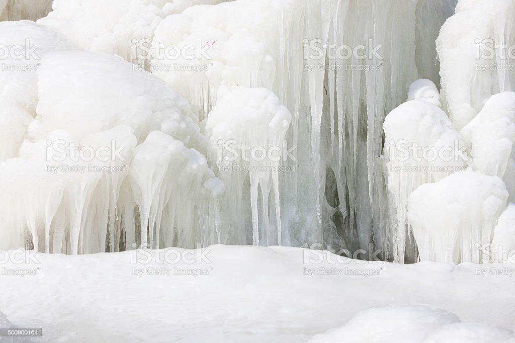 Icicle, ice, stock photo