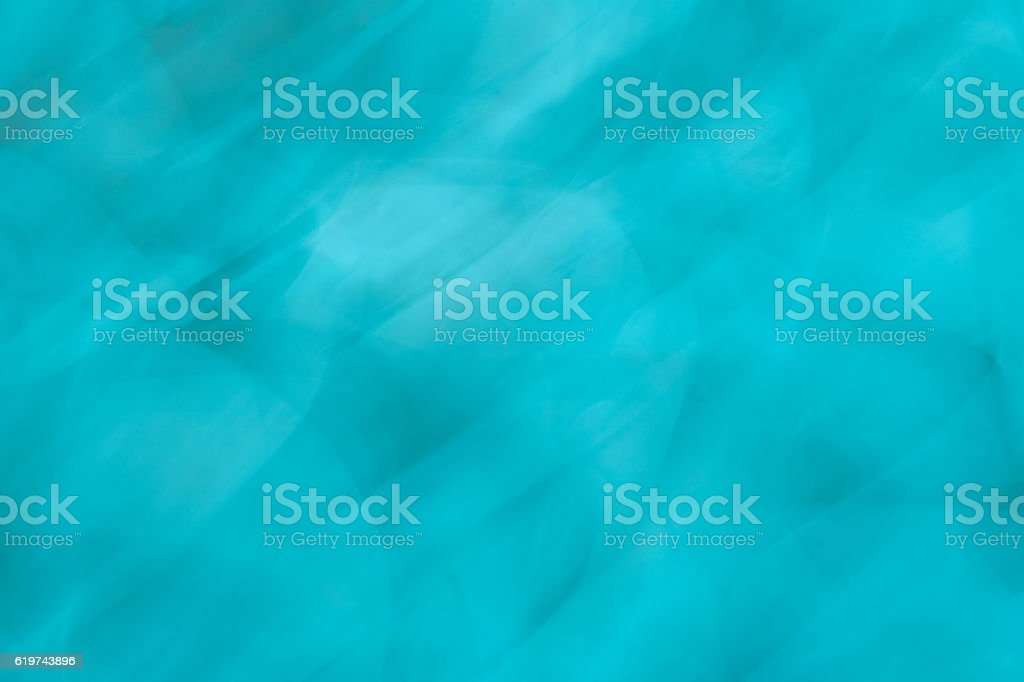 Icm-Blue haze stock photo