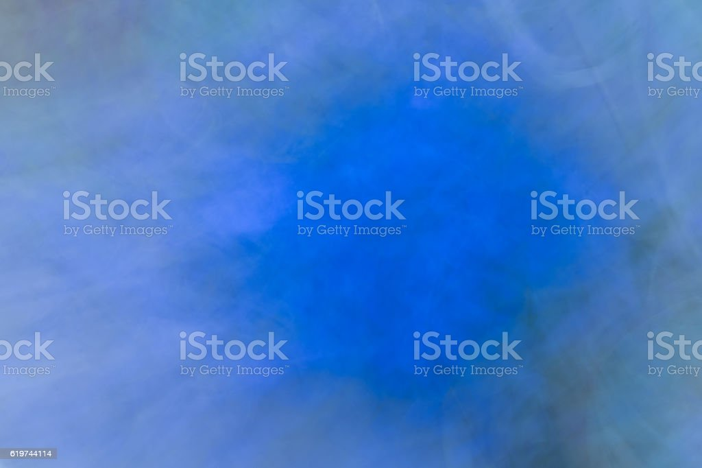 Icm-Blue hole stock photo