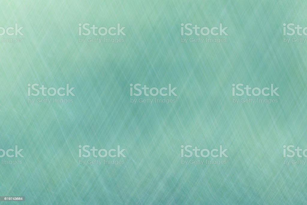 Icm-Green shiny stock photo