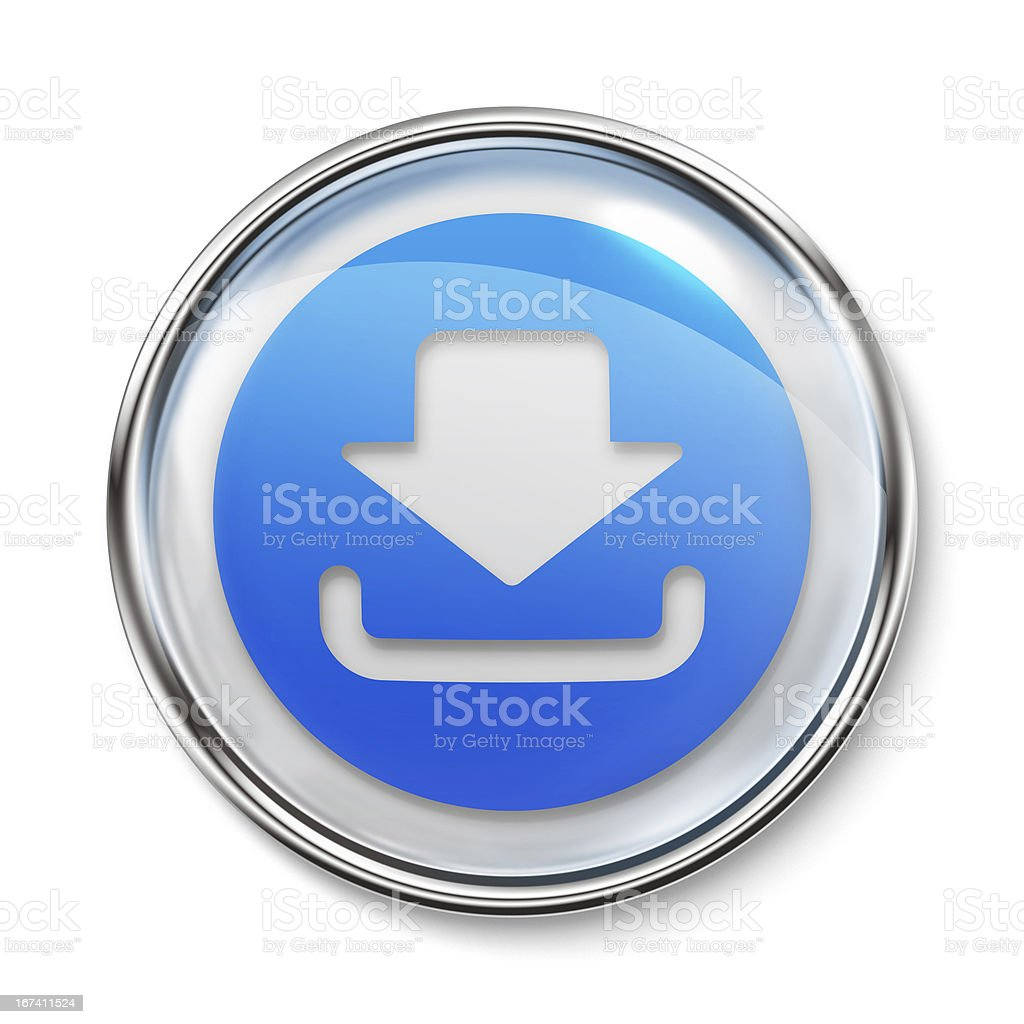 Icon - Download royalty-free stock photo