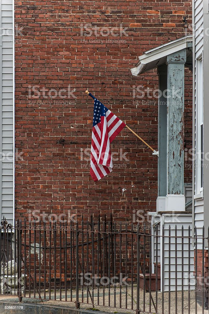 Iconic America royalty-free stock photo