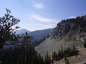 Idaho 7 Devils landscape