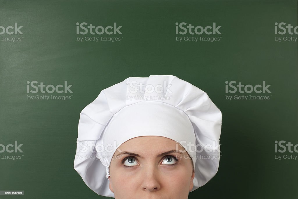 idea board royalty-free stock photo
