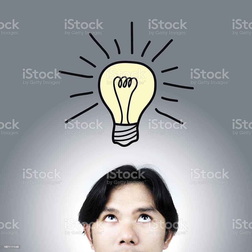 idea royalty-free stock photo